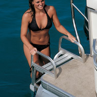 Godfrey Marine SW1980 RE 3-GATE Pontoon Boat