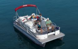 Godfrey Marine SW2186 FS3 Pontoon Boat