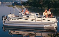 Godfrey Marine SW1980 F Pontoon Boat