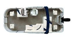 2009 - Sylvan Boats - Mirage 820 40