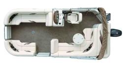 2009 - Sylvan Boats - Mirage 8520 CR