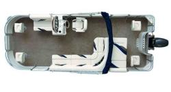2009 - Sylvan Boats - Mirage 8524 4-Point