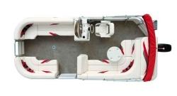 2009 - Sylvan Boats - Mirage 820 Cruise