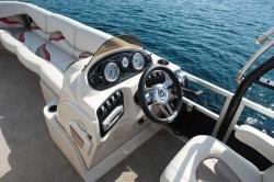 2009 - Sylvan Boats - Sport 8520