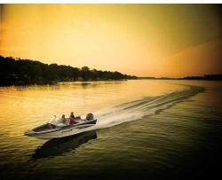 2009 - Sylvan Boats - Pro Sport 1900 DC