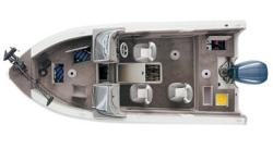 2009 - Sylvan Boats - Adventurer 1900 DC