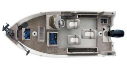 2009 - Sylvan Boats - Explorer 1600 SC