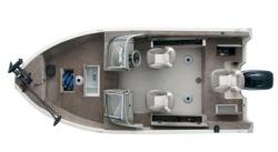 2009 - Sylvan Boats - Explorer 1700 DC