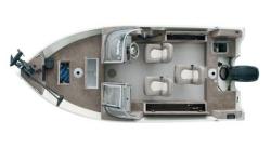 2009 - Sylvan Boats - Explorer 1600 DC