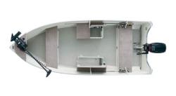 2009 - Sylvan Boats - Super Snapper 1400  TL