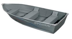 2009 - Sylvan Boats - Alaskan 12 TLL