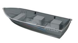2009 - Sylvan Boats - Alaskan 15 TLL