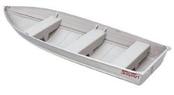 2009 - Sylvan Boats - SeaBreeze 1400 TL