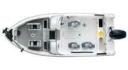 2009 - Sylvan Boats - Viper 206