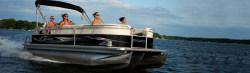 2010 - Sylvan Boats - Signature 8522 RE