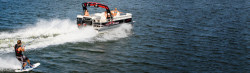 2010 - Sylvan Boats - Signature Sport 8522 RE