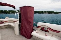 2010 - Sylvan Boats - Mirage Fish 820 F-N-C RE