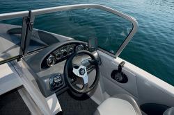2010 - Sylvan Boats - Viper 206