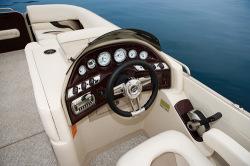 2011 - Sylvan Boats - Mandalay 8523