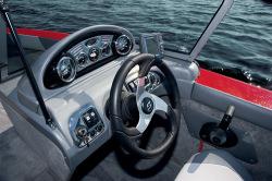 2011 - Sylvan Boats - Adventurer 1700 DC