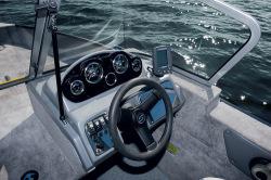 2011 - Sylvan Boats - Explorer 1600 SC