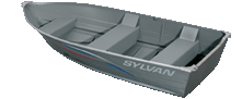 2011 - Sylvan Boats - Alaskan 1200