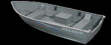 2011 - Sylvan Boats - Alaskan 1300 DLX