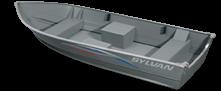 2011 - Sylvan Boats - Alaskan 1500 DLX