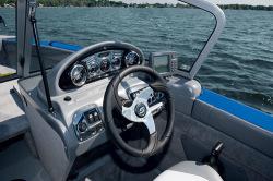 2012 - Sylvan Boats - Expedition Sport 1700 DC