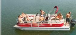 2013 - Sylvan Boats - Mirage 8520 CR