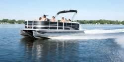 2014 - Sylvan Boats - Mirage Cruise LE 8522 Entertainment