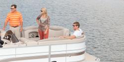 2014 - Sylvan Boats - Mirage Cruise LE 818 CR