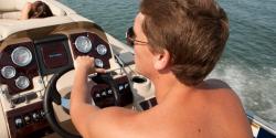 2014 - Sylvan Boats - Signature 8523 LZ Port
