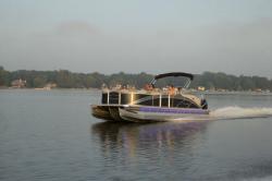2014 - Sylvan Boats - S Series S5