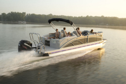 2015 - Sylvan Boats - S Series S5