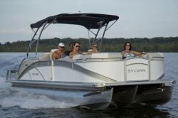 2015 - Sylvan Boats - S Series S3