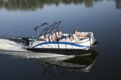 2017 Sylvan Boats S3 Extreme