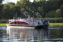 2017 Sylvan Boats S5 Extreme Flex
