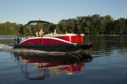 2017 Sylvan Boats S5 Extreme