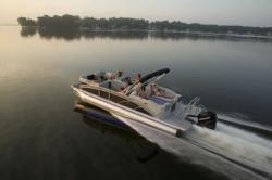 2017 Sylvan Boats S-Series S5
