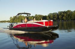 2018 - Sylvan Boats - S5 Extreme Port