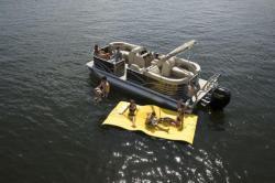 2019 - Sylvan Boats - 8522 LZ Port