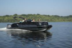 2019 - Sylvan Boats - M3 CRS