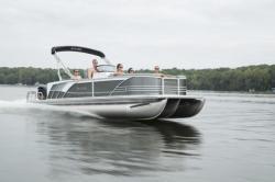 2019 - Sylvan Boats - S3 CRS DC