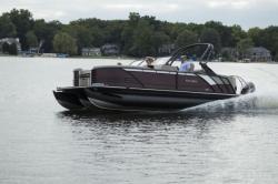 2019 - Sylvan Boats - S3 LS DC