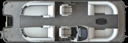 2021 - S3 LS - Sylvan Boats