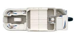 Sylvan Boats 8527 Hardtop Pontoon Boat