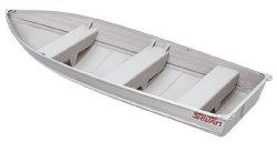 Sylvan Boats SeaBreeze 1400 TL Utility Boat