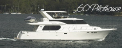 2012 - Symbol Yachts - 60 Pilothouse
