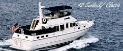 2012 - Symbol Yachts - 42- Classic Trawler